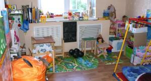 4. Игрушки и детские вещи