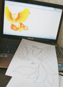 Творческое развитие