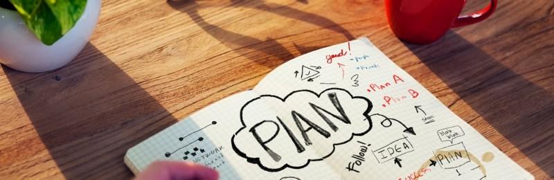 1. Планирование